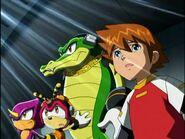 Sonic X - Season 3 - Episode 78 So Long Sonic 203036