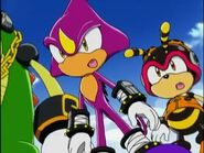 Sonic X Episode 59 - Galactic Gumshoes 188755