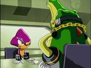 Sonic X Episode 59 - Galactic Gumshoes 919218