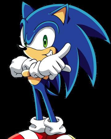Sonic The Hedgehog Sonic X Wikia Fandom