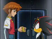 Sonic X - Season 3 - Episode 63 Station Break-In 358467