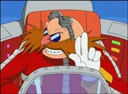 SONIC X Ep5 - Cracking Knuckles 616583