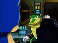 Sonic X Episode 59 - Galactic Gumshoes 1113245
