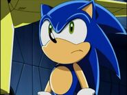Sonic X - Season 3 - Episode 63 Station Break-In 498867