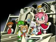 Sonic X Episode 69 - The Planet of Misfortune 367500