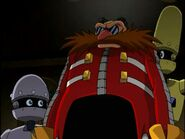 Sonic X - Season 3 - Episode 71 Hedgehog Hunt 459092