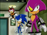Sonic X Episode 59 - Galactic Gumshoes 1179345