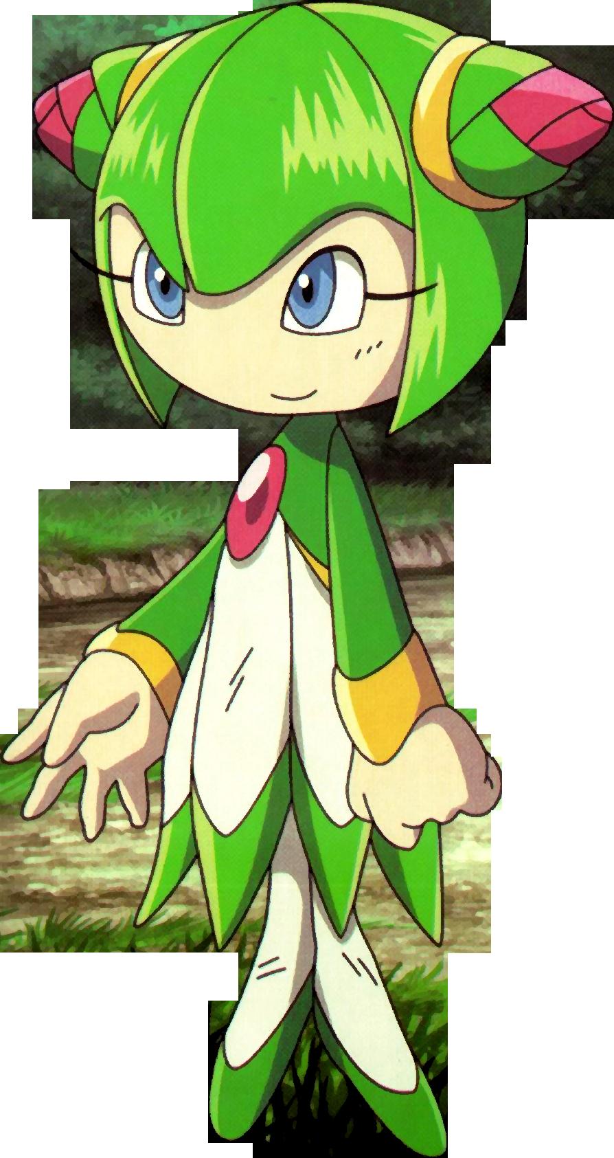 Cosmo the Seedrian | Disney Fanon Wiki | FANDOM powered by