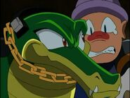 Sonic X - Season 3 - Episode 71 Hedgehog Hunt 358024