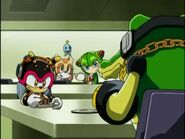 Sonic X Episode 59 - Galactic Gumshoes 846245