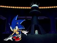 Sonic X - Season 3 - Episode 63 Station Break-In 1090567