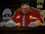 Sonic X - Season 3 - Episode 71 Hedgehog Hunt 457057