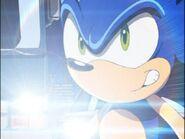 Sonic mad XP