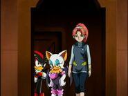 Sonic X - Season 3 - Episode 68 A Revolutionary Tale 436436