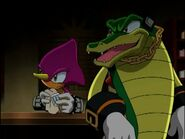 Sonic X - Season 3 - Episode 71 Hedgehog Hunt 463029