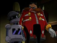 Sonic X - Season 3 - Episode 71 Hedgehog Hunt 468101