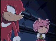 SONIC X Ep3 - Missile Wrist Rampage 98632