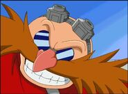 SONIC X Ep5 - Cracking Knuckles 647147
