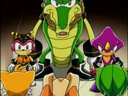 Sonic X Episode 59 - Galactic Gumshoes 761194