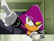 Sonic X Episode 59 - Galactic Gumshoes 900500