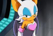 Rogue Angry to Eggman