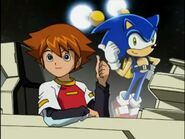 Sonic X Episode 59 - Galactic Gumshoes 1081781