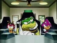 Sonic X Episode 59 - Galactic Gumshoes 749249