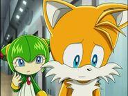 Sonic X Episode 70 - Terror on the Typhoon 753152