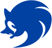 Sonic X - Logo