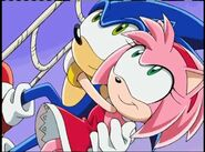 SONIC X Ep3 - Missile Wrist Rampage 1180479