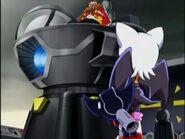 Sonic X - Season 3 - Episode 68 A Revolutionary Tale 241141