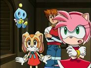 Sonic X - Season 3 - Episode 71 Hedgehog Hunt 549949