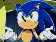 Sonic X - Season 3 - Episode 63 Station Break-In 493900