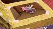 Amy's scrapbook