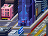 Central City (Sonic Battle)
