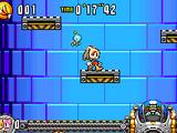 Egg Chaser (Eggmobile)