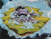 Floating Island STC