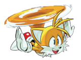 """Miles """"Tails"""" Prower (IDW)"""