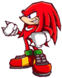Knuckles 23