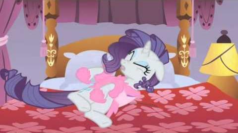 My Little Pony- Rarity's Meltdown (Better Resolution, Full)
