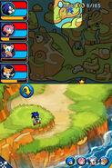 N0050 Sonic Chronicles The Dark Brotherhood Nintendo20DS