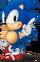 Sonic Pacman 2