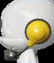 SF Head 008