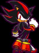 Shadow Battle artwork 1