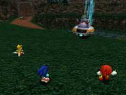 Sonic Adventure DC Cutscene 064