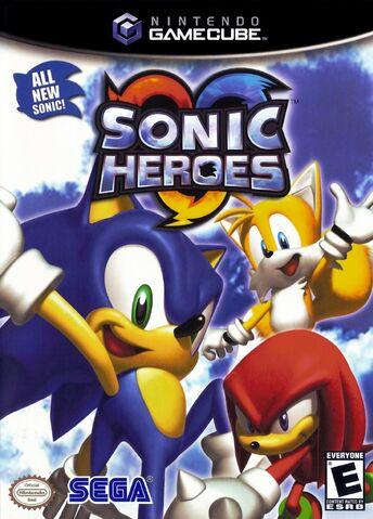 File:Sonic Heroes Coverart.jpg