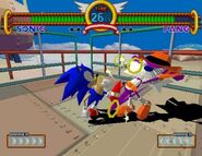 Sonicfighters