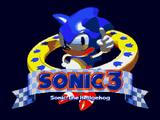 Прототипы Sonic the Hedgehog 3