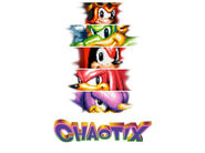 Chaotix logo concept