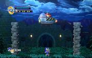 Hammer Eggman Sonic the Hedgehog 4 Episode 2 Possible fight